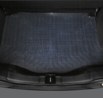 Honda WRV Accessory - Tail Gate Spoiler With LED