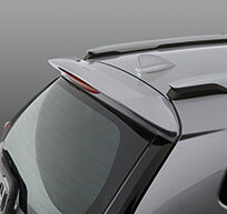 New WRV Accessory - Tailgate Spoiler