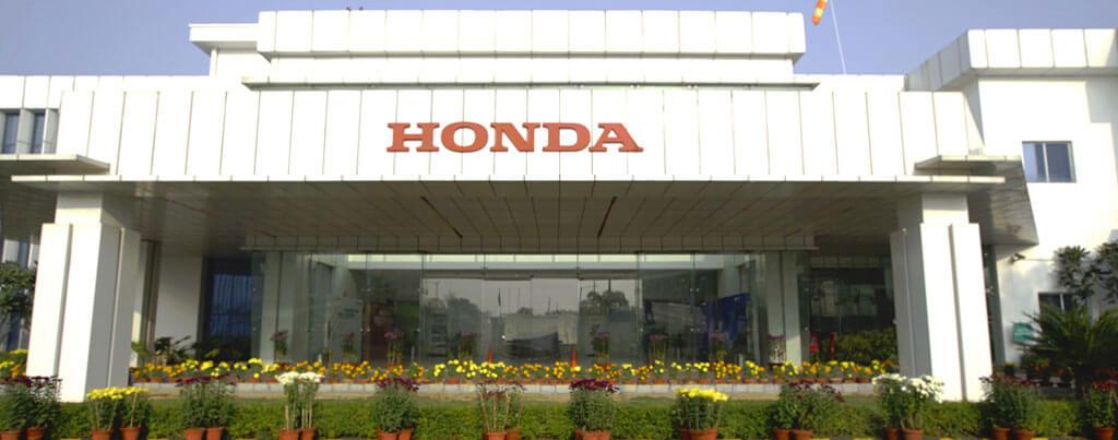 Honda Operations in India | Honda Cars India