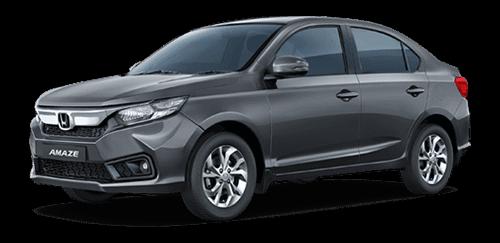 Honda Amaze Special Edition