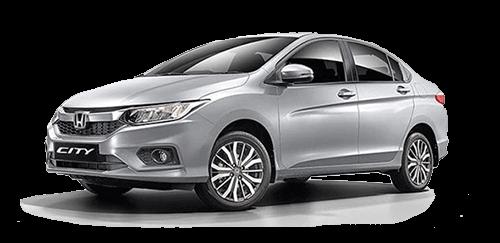 Honda City - 4th Generation