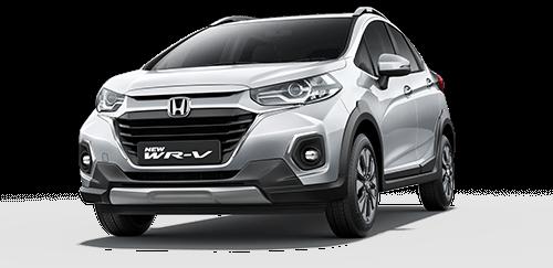 Honda WR-V Exclusive Edition