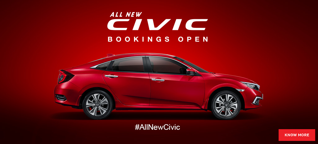 All New Civic