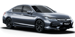 Check Maintenance Service Schedule for Honda Accord Hybrid
