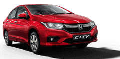 Honda City  4th Generation