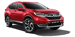 Check Maintenance Service Schedule for Honda CRV 2018
