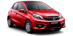 Check Maintenance Service Schedule for Honda Brio