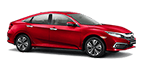 Honda Civic Car Offers