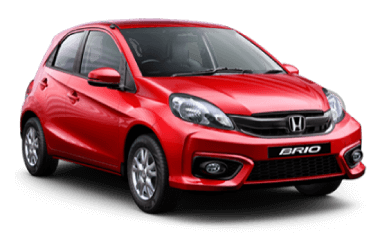 Lovely Honda Brio Exciting Offers