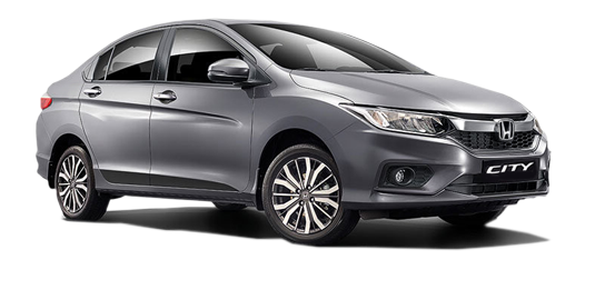 Honda City Discount Offer