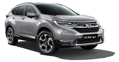 Honda CR-V Exciting Offers