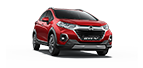 Honda WRV Car Offers