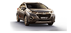 Honda WRV Exclusive Edition Car Offers
