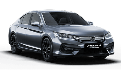 Honda Accord Price
