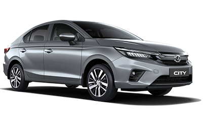 Honda All New City Price in Vellore