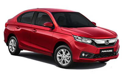 Honda Amaze Price in Palanpur