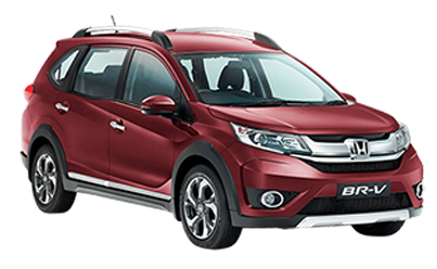 Honda BRV Price in Imphal