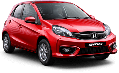 Honda Brio Price in Purnia