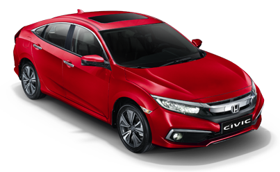 Honda Civic Price in Latur