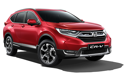 Honda CRV Price in Silvassa