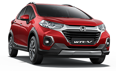 Honda WRV Price in Lucknow