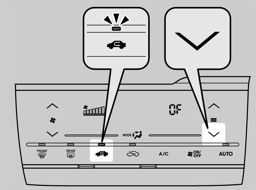 Using Automatic Climate Control | JAZZ 2016 | Honda