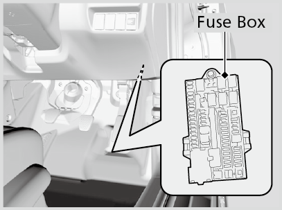 Ka Car Fuse Box - Wiring Diagrams List Ka Fuse Box Location on
